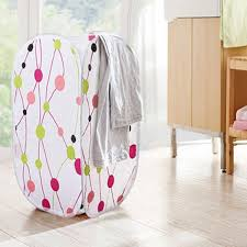 Laundry Hamper Replacement Bags by Bathroom Foldable Washing Clothes Basket Laundry Bag Storage