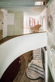 Sala Architects Flores U0026 Prats Refurbishes The Salsa Beckett Theater Barcelona