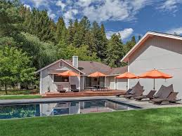 russian river homes with swimming pool russian river getaways