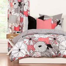 Comforter Sets For Teens Bedding by Girls Bedding Girls Fashion Bedding Animal Print Bedding Sets