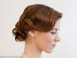 roaring 20s long hairstyles simple hairstyle for twenties hairstyles best ideas about roaring