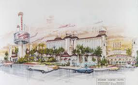 Las Vegas Casino Floor Plans The Sahara Hotel And Casino Las Vegas Renovations