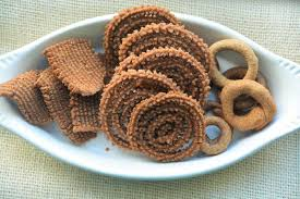 how to chakli spicy murukku ragi murukku and kodubale recipe chakli and kodubale by archana s