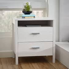 nightstand breathtaking bedside tables with drawers decoration