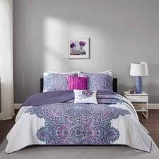 Purple Coverlets Id Intelligent Designs Quilts U0026 Coverlets For Sale Overstock Com