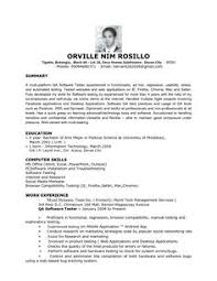 Sample Resume For Ojt Computer Science Students by This Image Presentation Presents About The Computer Science