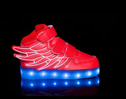 shoes with lights on the bottom 10 led shoes that light up at the bottom and change colors like