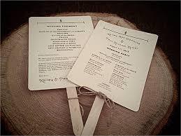Diy Wedding Programs Free Wedding Program Templates 9 Free Psd Vector Ai Eps