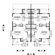 mascord house plan 4027c the huntington