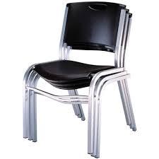 lifetime stacking chairs fd diningroom diningroom