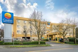 Comfort Inn Port Orchard Wa Comfort Inn Hotels In Seattle Wa By Choice Hotels