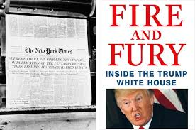 the new york times publishes censorship stupidity trump tries to keep the wolff from his door