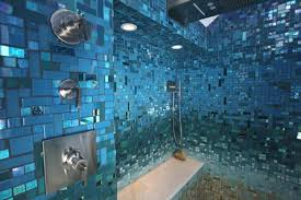 glass bathroom tile ideas glass tile bathroom photos at susan jablon
