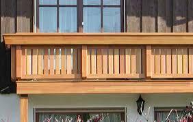 blumenkasten holz balkon schiller longlife balkongeländer koblenz mit blumenkasten