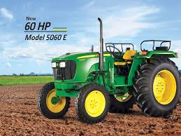 5060e tractor john deere in