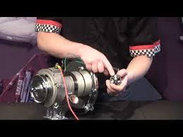 vw u0026 dune buggy alternator wiring youtube