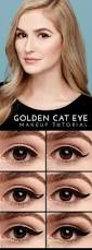 simple cat makeup halloween simple cat eye makeup lulus how to simple glam eye makeup tutorial