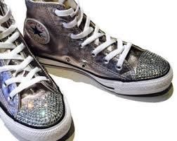 black converse shoes high top custom converse black dots