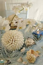 themed centerpieces for weddings nautical wedding centerpiece seaside wedding