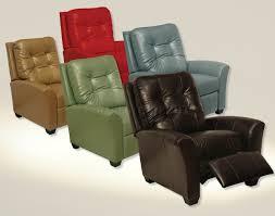 Modern Recliner Inspiring Modern Reclining Chair Pictures Decoration Ideas