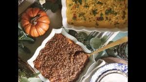 hannon favorite thanksgiving sides