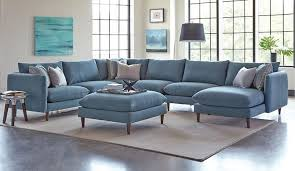 room designs with a sectional sofa rc willey blog