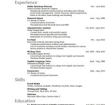 resume exles student high school student resume exles for template breathtaking