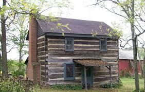 log house abner williams log house wikipedia