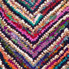 safavieh nantucket suzette hand tufted cotton area rug multi