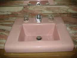 how to redo a bathroom sink replacement parts for a bathroom faucet or toilet retro renovation
