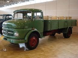 mercedes truck 4x4 mercedes benz l la lk lf ls middle range commercial
