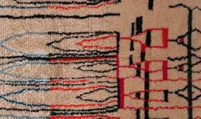 moroccan beni ourain rugs berber boucherouite and azilal carpets