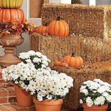 Outdoor Halloween Decorations With Hay by Terrific Idea Faux Hay Bale Holidays Pinterest Hay Bales