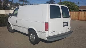 28 1998 chevrolet astro van manual 9326 van usados