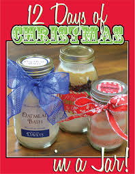 craft ideas and more from davet designs 12 days of christmas in a