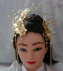 293 best hair ornaments images on hair ornaments hair