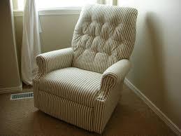furniture exotic animal print recliner slipcover design cool