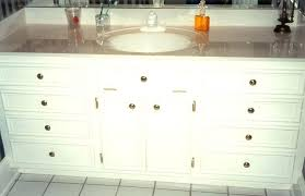 Bathroom Vanity With Drawers On Left Side Scintillating 30 Inch Makeup Vanity Pictures Best Image