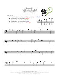 printables u0026 audio for piano unit three lessons 41 60 hoffman