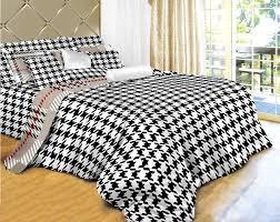 Houndstooth Comforter Drop Ship Wholesale Bedding Catalog U2014 Dolce Mela Bedding Manufacturer