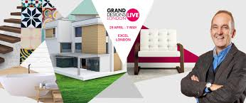 grand design home show london grand designs live london excel visit may 2017