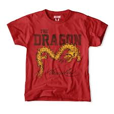 bruce lee the dragon kid u0027s t shirt private shop kicksite
