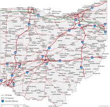 avon ohio map best 25 map of ohio ideas on map of cleveland ohio