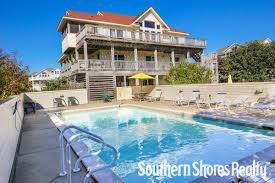 decked out southern shores realty