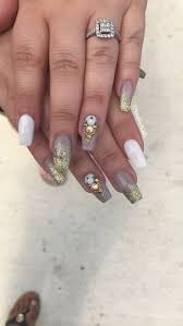 35 best nydia u0027s nails images on pinterest nail designs acrylics