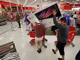 target black friday 2016 lg target tumbles 13 after missing on earnings and guidance tgt