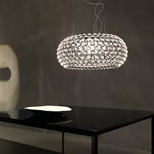 Caboche Ceiling Light Foscarini Caboche Suspension Light
