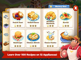 restaurant story 2 app ranking and store data app annie