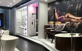 bathroom design center graff to debut u s flagship showroom at luxehome june 2016
