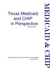 texas health and human services pink book health insurance in